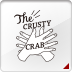 The CRUSTY CRAB